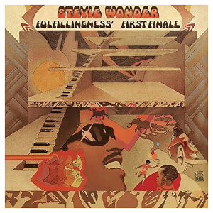 Fulfillingness First Finale Vinyl