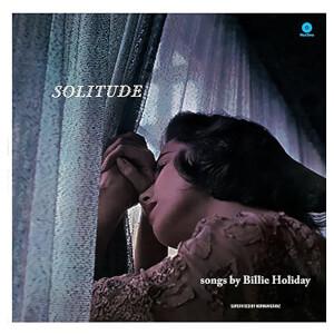 Solitude Vinyl