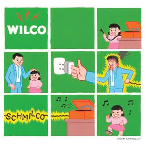 Schmilco Vinyl
