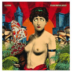 Psycho Tropical Berlin Vinyl