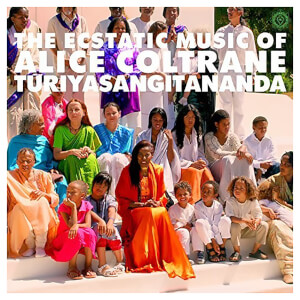 World Spirituality Classics 1: Ecstatic Music Vinyl