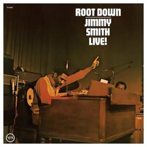 Root Down Vinyl