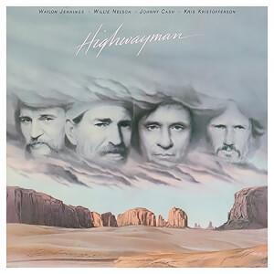 Highwayman Vinyl