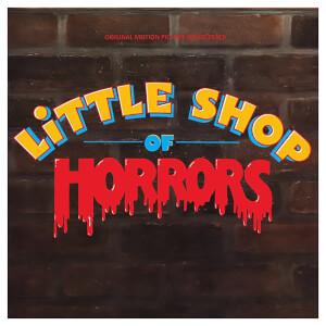 Little Shop Of Horrors/O.S.T. Vinyl