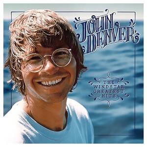 Windstar Greatest Hits Vinyl