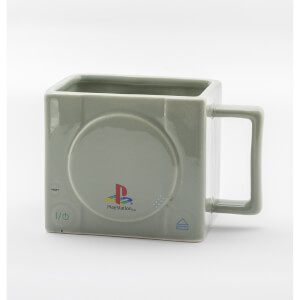 PlayStation 3D Console 3D Mug