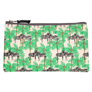Fenella Smith Zebra Pencil Case