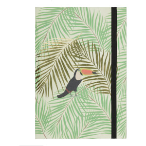 Fenella Smith Toucan Notebook