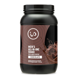 Men's All in One Chocolate - Meal Replacement Shake