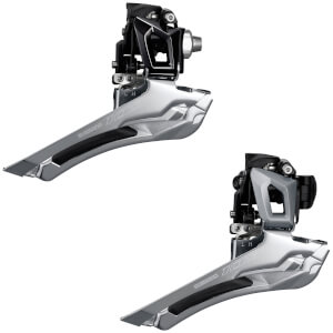 Shimano 105 R7000 Band-On Front Derailleur