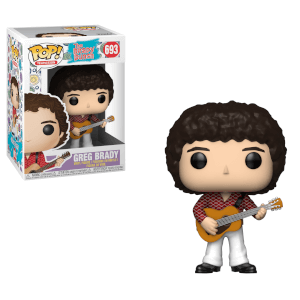 The Brady Bunch Greg Brady Funko Pop! Vinyl