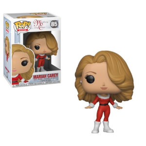 Pop! Rocks - Mariah Carey Figura Pop! Vinyl