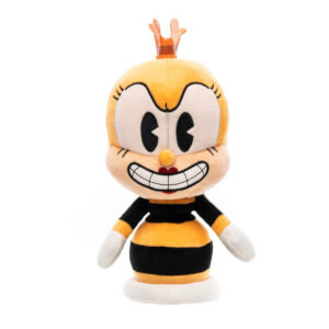 Cuphead Rumor Honeybottoms Plush