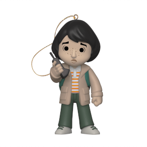 Stranger Things Mike Ornaments