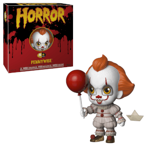 FIGURA FUNKO 5 STAR: HORROR - IT - PENNYWISE