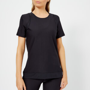 Under Armour Women's Vanish Short Sleeve T-Shirt - Black