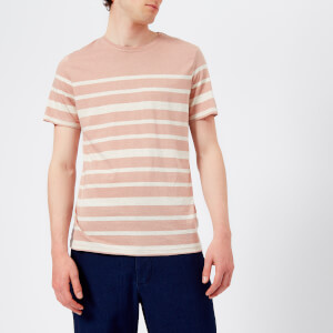 Oliver Spencer Men's Conduit T-Shirt - Vincent Pink