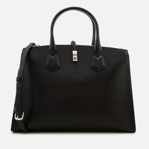 Vivienne Westwood Women's Sofia Office Bag - Black