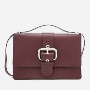 Vivienne Westwood Women's Alex Cross Body Bag - Burgundy