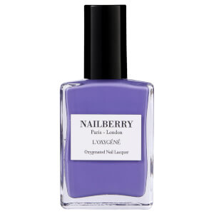 Nailberry L'Oxygene Nail Lacquer Bluebelle