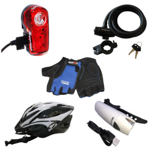 Insync Safe Riding Pack - Men's - Large