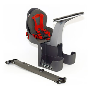 WeeRide Kangaroo Child Seat