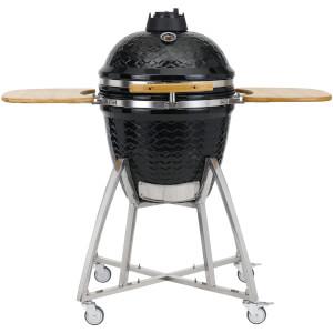 Tepro Grenada BBQ - Black