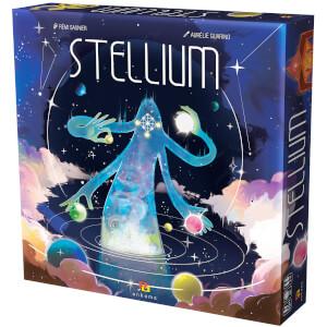 Ankama Games Stellium