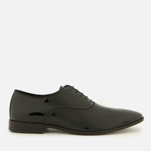 Kurt Geiger London Men's Ralph Leather Oxford Shoes - Black