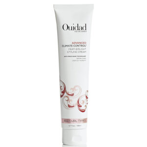 Ouidad Advanced Climate Control Featherlight Styling Cream 168ml