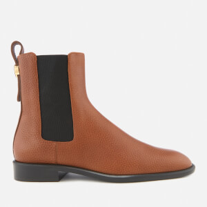 Mulberry Women's Leather Chelsea Boots - Brown