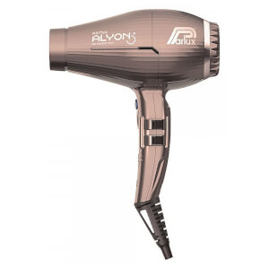 Parlux Alyon Hair Dryer -– Bronze - Brittisk stickkontakt