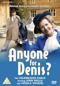 Anyone For Dennis?