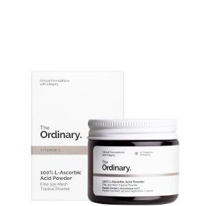 The Ordinary 100% L-Ascorbic Acid Powder 20g
