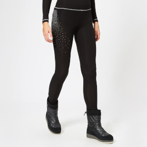 S'No Queen Women's Classic Leggings - Black