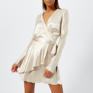 Bec & Bridge Women's Kaia Mini Dress - Sand