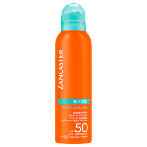 Brume Invisible Visage et Corps Sun for Kids SPF 50 Lancaster 200 ml