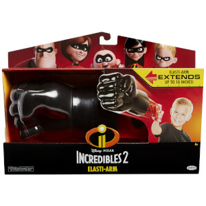 Jakks Pacific Disney Incredibles 2 Elasti-Arm