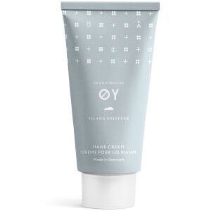 SKANDINAVISK Hand Cream 75ml - Øy