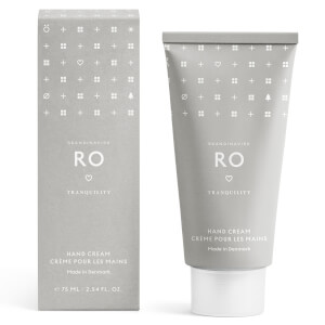 SKANDINAVISK Hand Cream 75ml - Ro