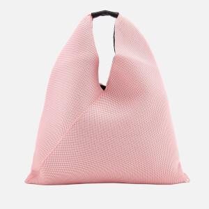 MM6 Maison Margiela Women's Japanese Tote Bag - Pink