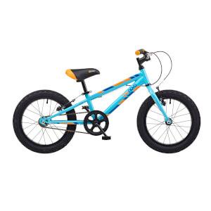 Denovo Boys Bike - 16