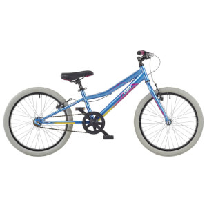 "Denovo Girls Bike - 20"" Wheel"