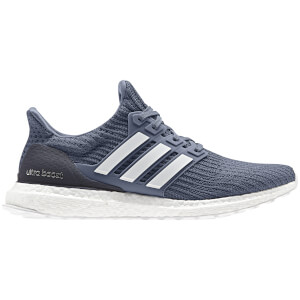 adidas Ultra Boost Running Shoes - Tech Ink