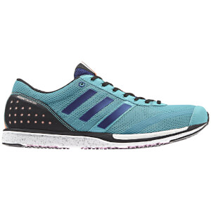 adidas Takumi Sen Running Shoes - Aqua