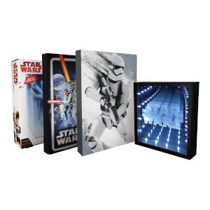 Star Wars Wand Art Mega Paket