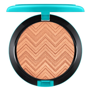 MAC x Patrick Starrr Opalescent Powder - Hot and Heavy