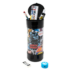 Star Wars Desk Tidy Gift Set