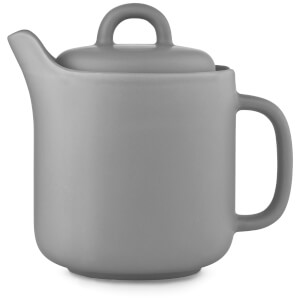 Normann Copenhagen Bliss Teapot - Grey