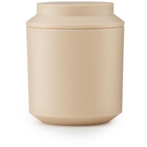 Normann Copenhagen Geo Jar - Nude